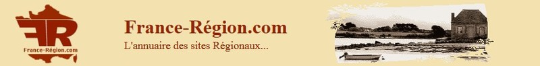 France région.com l'Annuaire des sites régionaux